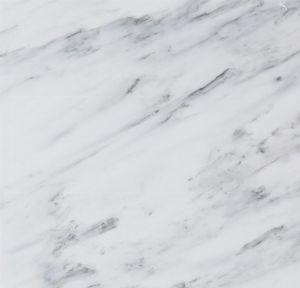 Carrara Elegant White