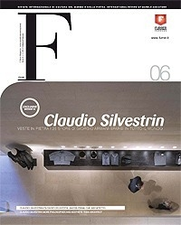 F Stone Magazine n.6