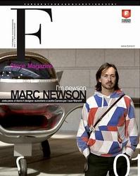 F Stone Magazine n.1
