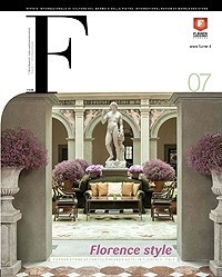 F Stone Magazine n.7