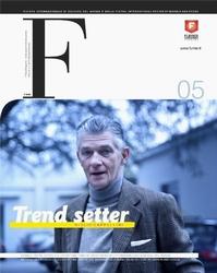 F Stone Magazine n.5