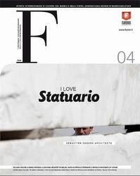 F Stone Magazine n.4